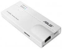 ASUS WL-330N3G беспроводной мобильный Wi-Fi роутер
