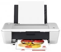 Цветной струйный принтер HP Deskjet Ink Advantage 1015