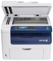 МФУ Xerox WorkCentre 6015NI