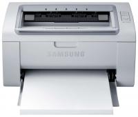 Монохромный лазерный принтер Samsung ML-2165