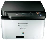 МФУ Samsung CLX-3305W