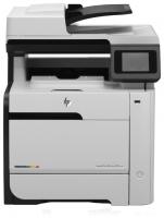 МФУ HP Laserjet Pro 400 Color MFP M475dn