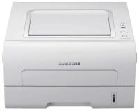 Монохромный лазерный принтер Samsung ML-2955DW