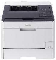 Цветной лазерный принтер Canon i-SENSYS LBP7110Cw