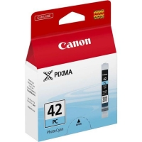 Canon CLI-42 PC (Photo cyan) для PIXMA PRO-100.
