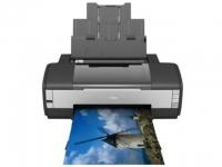 Цветной струйный принтер EPSON Stylus Photo 1410