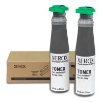 Тонер-картридж оригинальный Xerox 106R01277, ресурс 12 600 стр. (2 тубы)