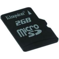 Карта памяти Kingston SDC 2GB