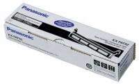 Тонер-картридж оригинальный Panasonic KX-FAT92A. Ресурс 2000 стр.
