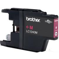 Картридж оригинальный (блистер) Brother LC-1240M