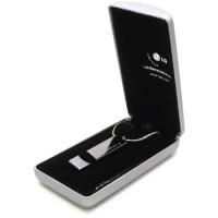 Флэш-накопитель LG XTICK Platinum USB 2.0 1Gb в подарочном боксе