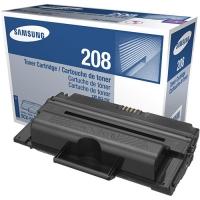 Картридж оригинальный Samsung MLT-D208S, ресурс 4000 стр.