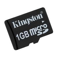 Карта памяти Kingston SDC 1GB
