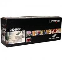Картридж оригинальный Lexmark 12А8400/24016SE, ресурс 3000 стр.