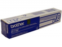 Пленка для факсов Brother PC-71RF (1 roll)