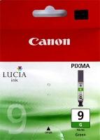 Картридж оригинальный зеленый (green) Canon PGI-9G, емкость 14 мл.