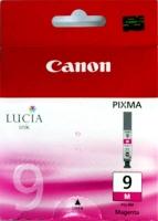 Картридж оригинальный пурпурный (magenta) Canon PGI-9M, емкость 14 мл.