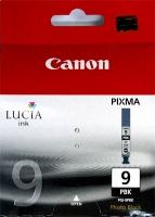 Картридж оригинальный фотографический черный (photo black) Canon PGI-9PBk, емкость 14 мл.