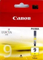 Картридж оригинальный желтый (yellow) Canon PGI-9Y, емкость 14 мл.
