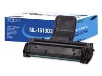 Картридж оригинальный Samsung ML-1610D2, ресурс 2000 стр.