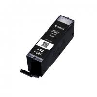Картридж оригинальный (в технологической упаковке) Canon PGI-450PGBK Black