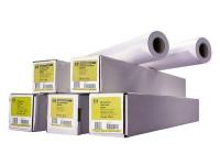 Ролик для плоттера HP Q1426A высокоглянцевая  универсальная фотобумага, 610мм х 30 м ,190 г/м2