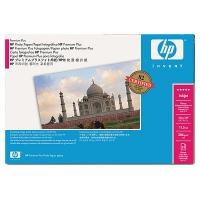 Бумага HP Q5486A, премиум глянцевая, А3+, 286 г/м2, 25 л.