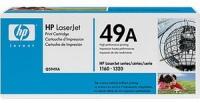 Картридж оригинальный HP Q5949A / 49A, ресурс 2500 стр.