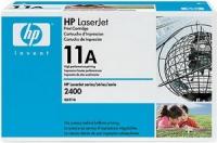 Картридж оригинальный HP Q6511A / 11A. Ресурс 6000 стр.