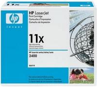 Картридж оригинальный HP Q6511X / 11X, ресурс 12 000 стр.