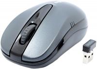 Оптическая беспроводная мышь Rapoo 1070P Grey USB