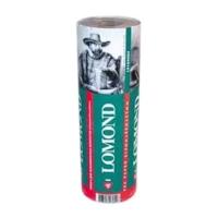 Ролик Lomond 1101116, суперглянец, 329 мм х 8 м, 200 г/м2