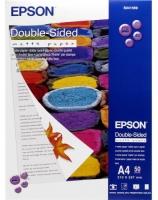 Бумага Epson S041569 (Duble-Sided Matte Paper) матовая, A4, 178 г/м2, 50 л.