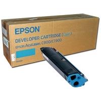 Картридж оригинальный голубой (cyan) Epson S050099, ресурс 4500 стр.