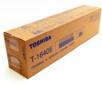 Тонер-картридж оригинальный Toshiba T-1640E, ресурс 24 000 стр.