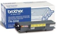 Картридж оригинальный Brother TN-3230, ресурс 3000 стр.