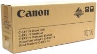 Драм-картридж оригинальный Canon C-EXV 14, ресурс 8300 стр.