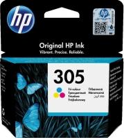 Картридж оригинальный HP 3YM60AE №305