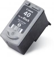 Картридж оригинальный (в технологической упаковке) Canon PG-40 Black